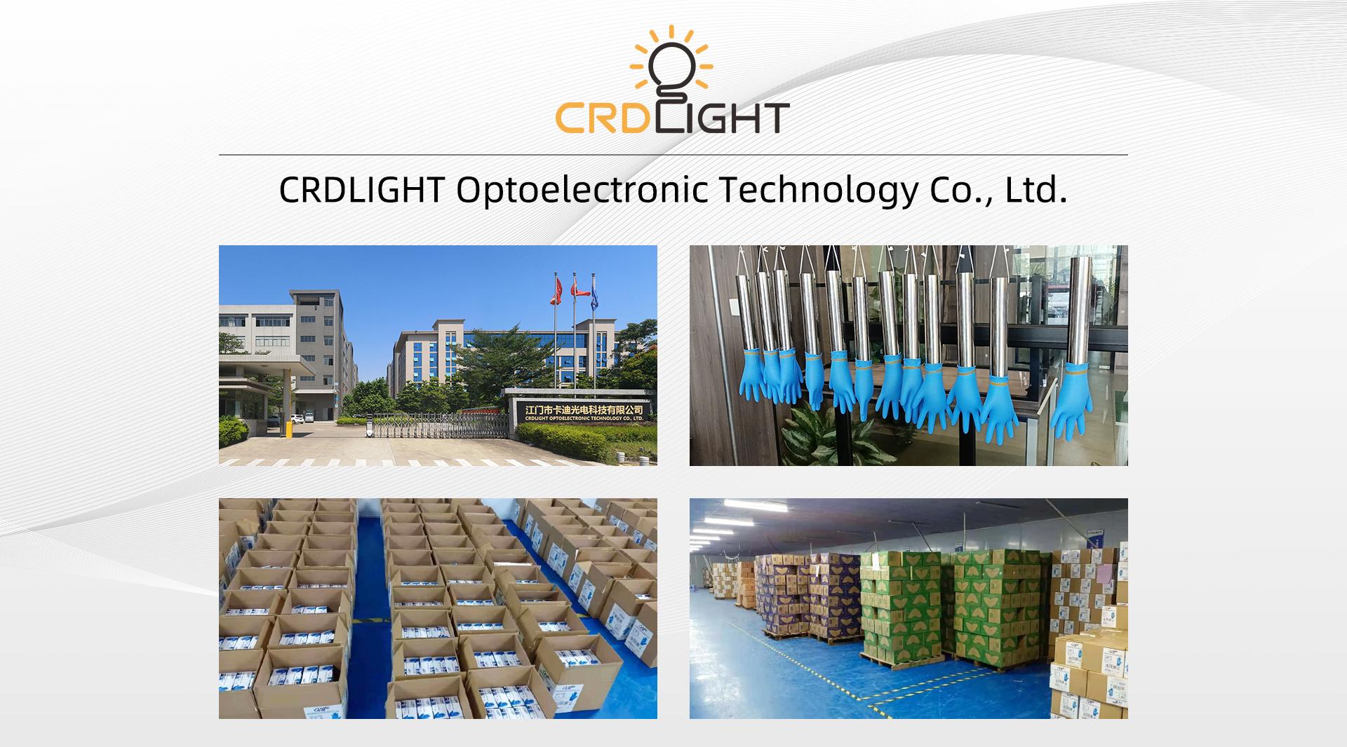 CRDlight nitril kesztyű gyártó
